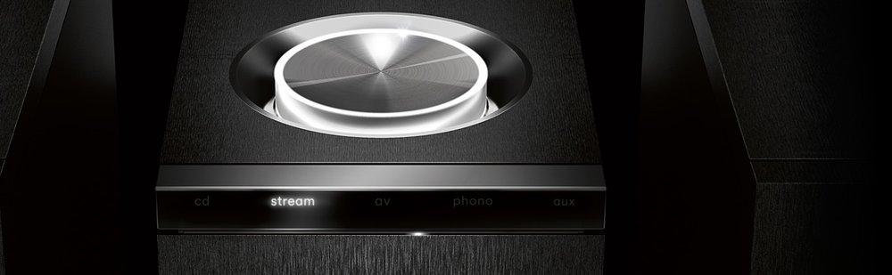 Hi-Fi Stereo - Speakers | Streaming | Turntable | Amplifier