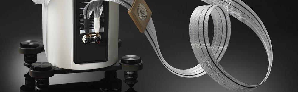 Cables & Accessories - Cables | Power | Acoustics | Furniture