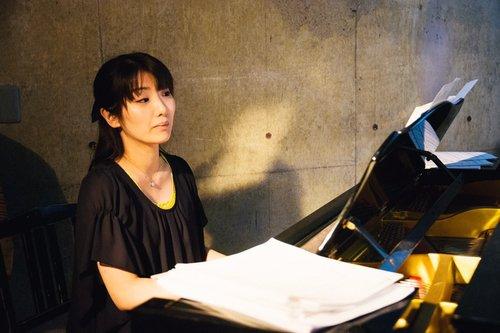 Pianist: Nami Hisada