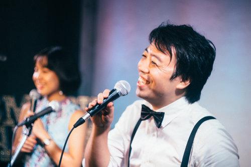 MC: Hiroki Moriuchi