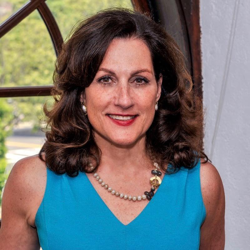 Gina Vild