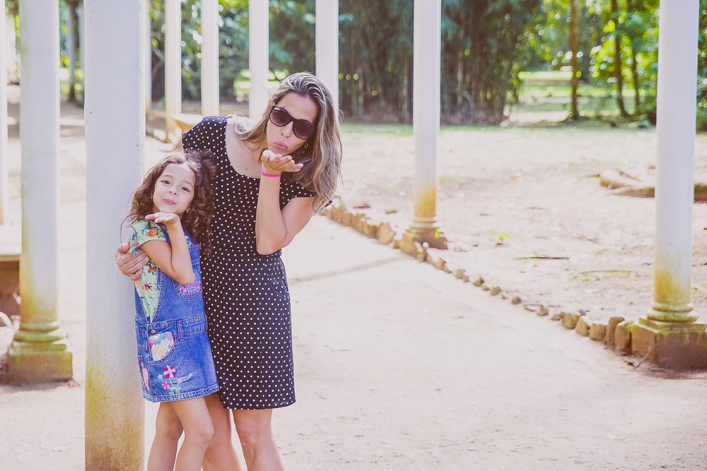 how to make single parenting work
