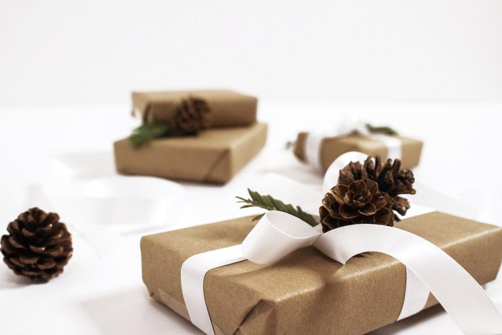 The Rockin' Single Mom Christmas Giveaway