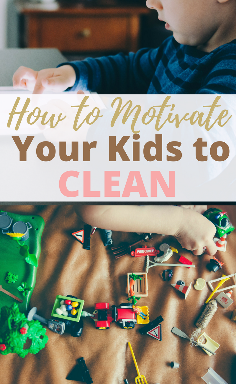 Let's focus more on the good things your kids do, rather than pointing out everything that is wrong? Let us learn how to unburden ourselves from some of these responsibilities and share them. Don't miss this simple idea for encouraging your child and recognizing their efforts!