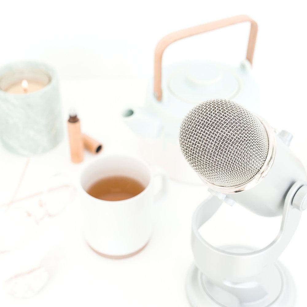 Rockin' Single Motherhood Podcast Launch
