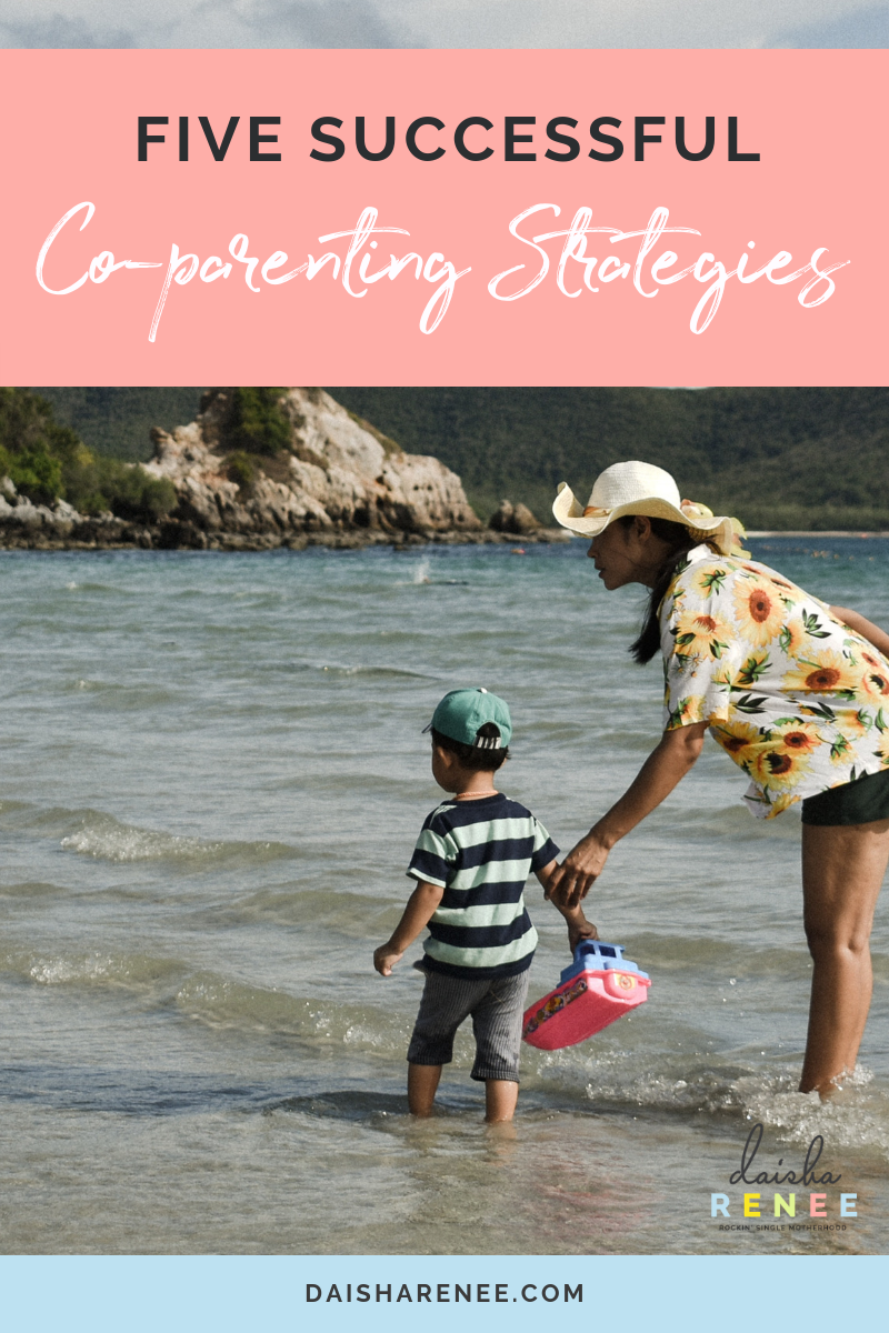 Recently separated or divorced looking for successful co-parenting strategies? Dealing with the chaos of co-parenting can be tough. A lot of the time things are said, and it can be hard to take the emotion out of important decisions.