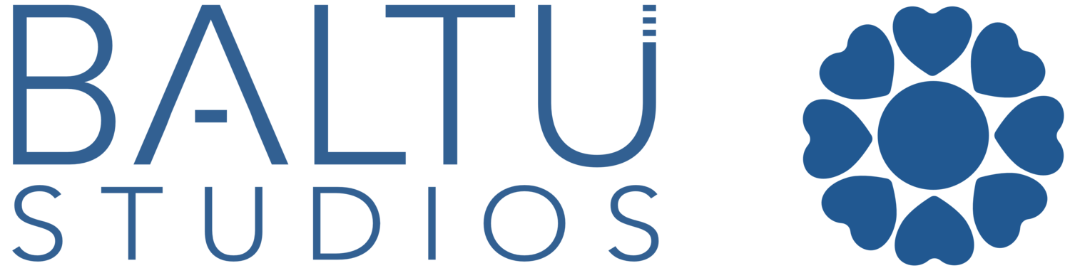 Baltu Studios - Immersive Software Development Company - AR/VR/XR