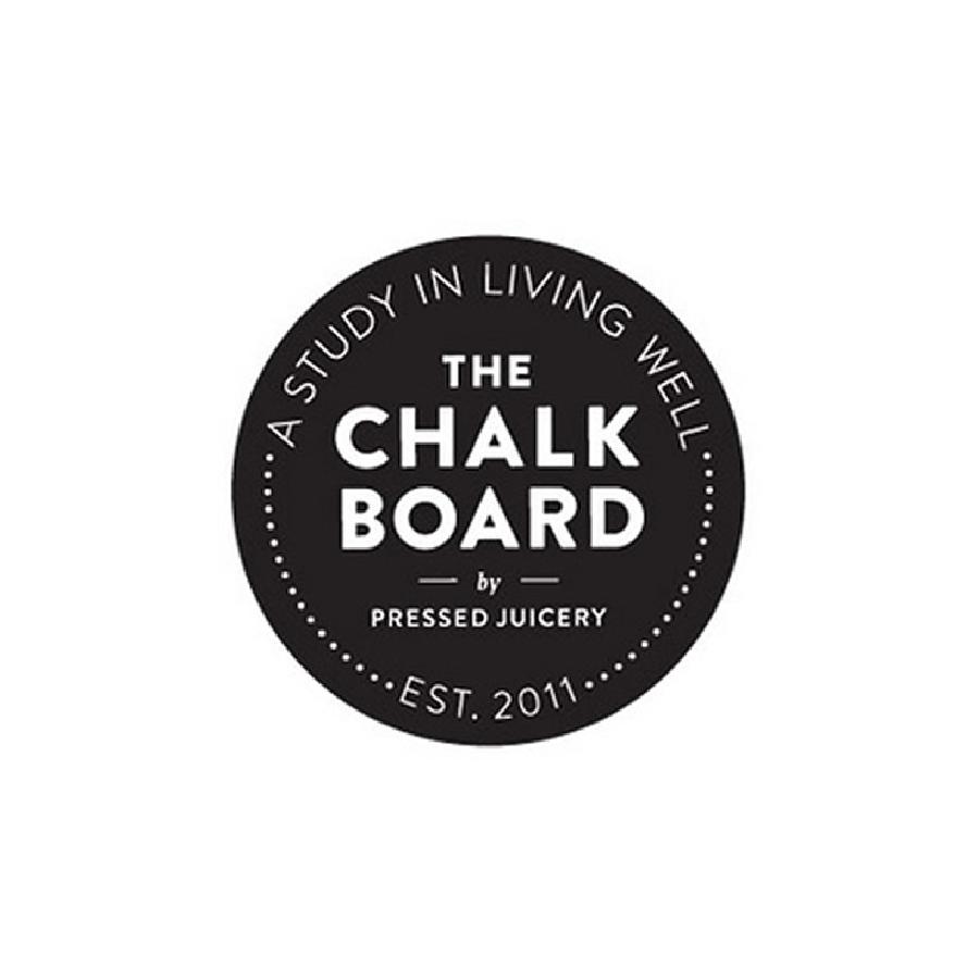 ShiraRD The Chalkboard Magazine