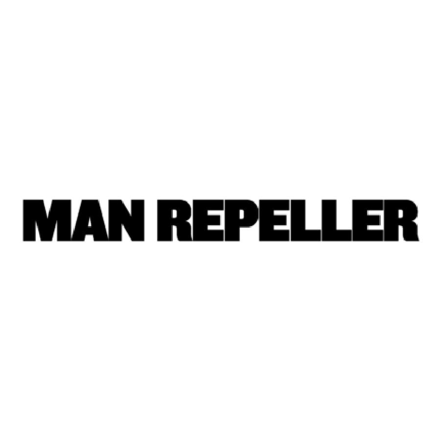 ShiraRD Man Repeller