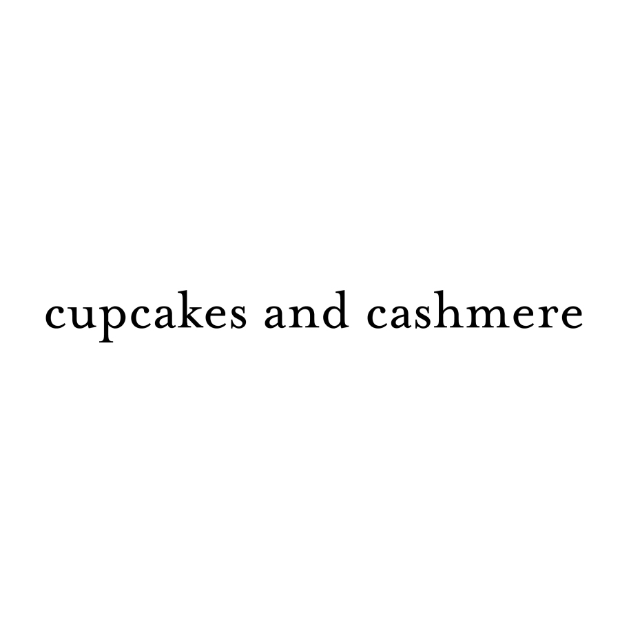 Shira RD Cupcakes and Cashmere