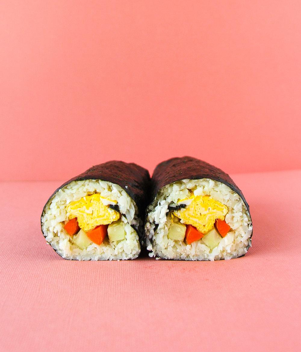 shiraRD paleo sushi