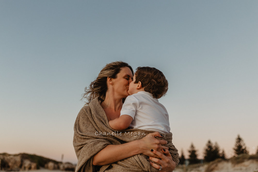 Perth Family, Newborn and Mummy and Me Photographer, Chanelle Megan Photography capturing candid and authentic moments
