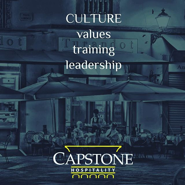 """Question 3 from @bluelightoc  3. What are 3 ways to improve a restaurant's culture? How can an owner/chef make a difference for their team? First and foremost, have a foundation and a set of values that everyone can be accountable to. What is the story of your restaurant? How is this communicated to the team from the top down? Does your restaurant push to rise above difficult circumstances or to merely weather the storm? Once you have established your values and your story, everything afterward must map that. How you interview & set expectations, training, ongoing coaching, and how the top performers are evaluated. What do you consider high performing? Hard work & initiative? Being a great teammate? Or just simply black and white results? The """"all-stars"""" tend to be labeled this way because they perform their tasks well but do not play well with others. Enabling their behavior to continue can drive away people who have the intangibles listed above. Managers need to seek feedback and provide a safe place for this feedbackto be given. In my experience, little problems lead to bitterness and bitterness leads to dissent. Most of the little problems were not addressed because the individuals felt that the manager was too busy and had much bigger issues on their plate to deal with. This may not have been the fault of the manager, they may have thought having an open door policy was enough. By soliciting feedback and listening this makes the manager more approachable and interested in what is going on in the inner workings. No resolution is needed at that time but a broader picture is always positive. The most important part is the leadership has to take ownership of the product. Blaming each other, guests, or the staff is incredibly detrimental. Understanding mistakes are going to happen and having a set of values in how to handle those mistakes is crucial. Leaders need to take ownership of the product. If the managers can take ownership and ask themselves what they could """