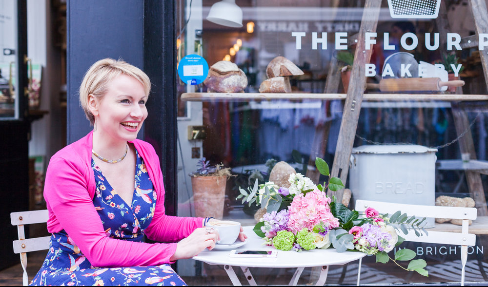 Katie Spicer Brand Photography - Georgie St Clair