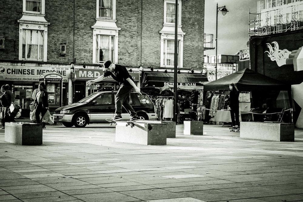 Dennis - London