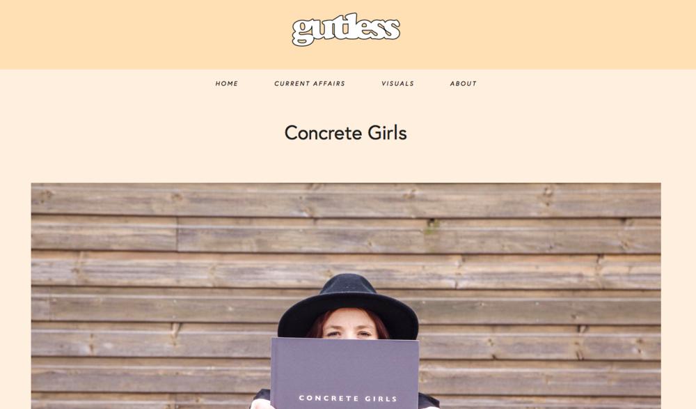 GUTLESS -