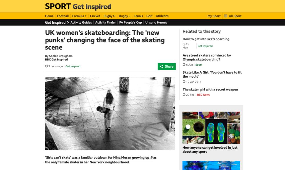 BBC Sport -