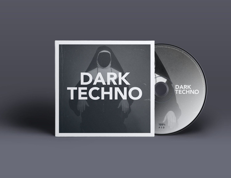 Dark Techno 2018 Mix - 320kbps MP3 Download — Andrew Northover