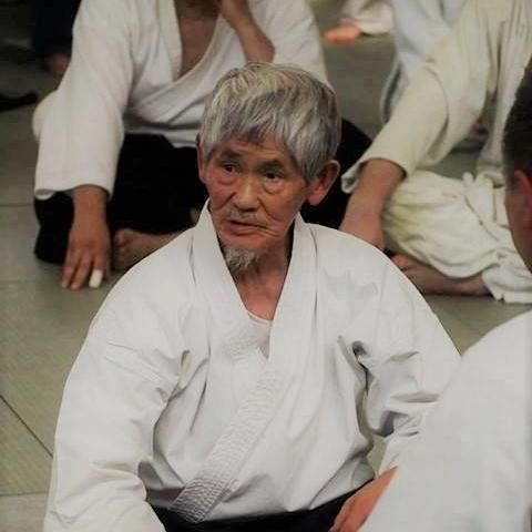 Minoru Kanetsuka