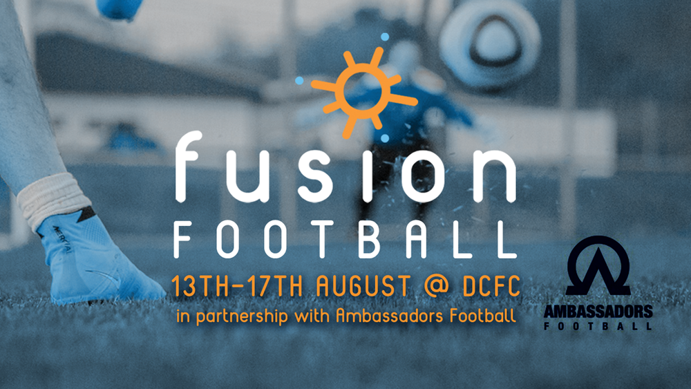 - Click on the image above to sign up for Fusion Football.