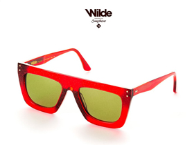747ee26295 Wilde Sunglasses - Handcrafted limited editions 2019 - Home