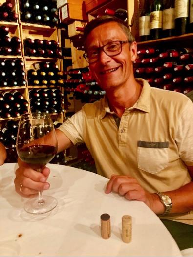 Lars Nerdrum joins Arendal Vintners