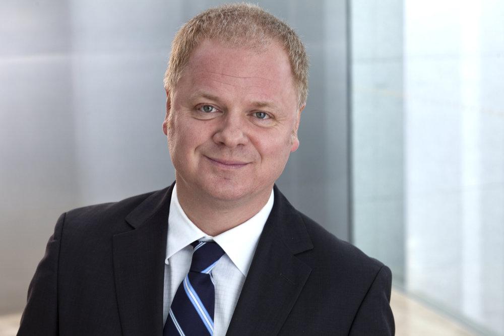 Chair of Board in Arendal Vintners, AS, Anders Holm.