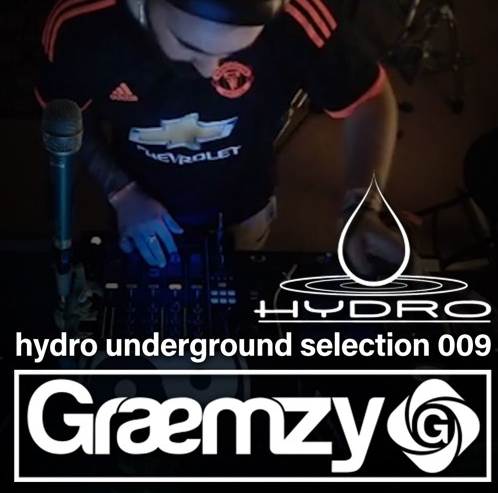 Hydro Undergorund Selection 009 -