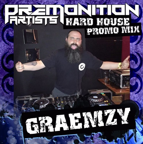 Premonition Artists, House Promo Mix -