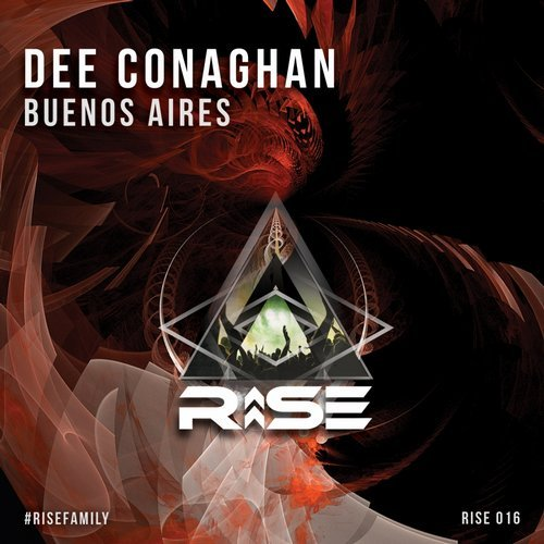 DEE CONAGHAN - BUENOS AIRES (ORIGINAL MIX) -