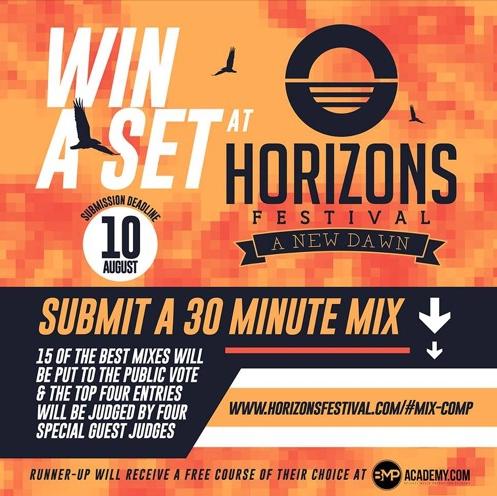 Horizon Competition (Vocal Classics) -