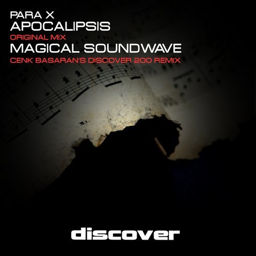 APOCALIPSIS / MAGICAL SOUNDWAVE -