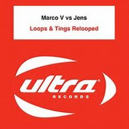 Marco V - Tings and Loops (Andy Kelly Mashed Edit) -
