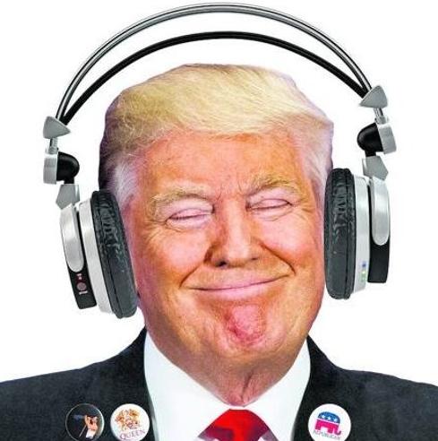 Bulent Alkan vs Da Hool - Trumps Parade (Andy Kelly Bootleg) -