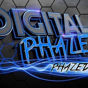 Digital Phaze - Phazed Out July Mix 17 -