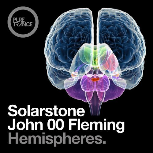 solarstone & john 00 fleming - hemispheres - Rather than labour on predictably about the symbolic significance of a collaboration between these two Artists - both intrinsically important to the evolution and resurgence of modern trance, let's just discuss the music. Hemispheres digs deep - subwoofer-rattling deep. The arrangement ploughs the furrows of hypnotic, immersive club music; filters radiate, expand & contract; shards of rhythm shatter and re-assemble. Most importantly, the melody possesses a claw-like hook which buries itself under the skin throughout this 11 minute odyssey.
