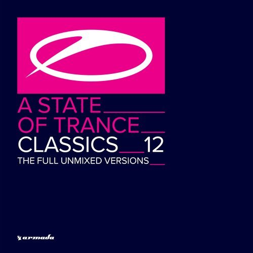 "asot Classics, Vol. 12 - Unmixed - Armin van Buuren digs through his archives each year to unearth some of the most well-crafted and loved classics of old. Naturally, given that his comeup took place during what many label as the genre's ""Golden Age,"" he proves his impeccable taste once more through the 12th iteration ASOT Trance Classics.This edition is quite the sentimental one, featuring a bevy of tracks that tug at the heartstrings. It opens with Robert Miles' ""Children"" — a fitting tribute to the fallen artist who influenced the genre so deeply.Released: 22.09.17"