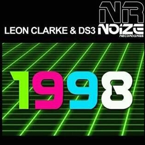 Leon Clarke & Daniel Smith - 1998 (Original Mix) -