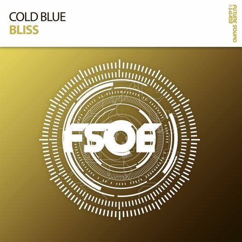 cold blue - bliss (original mix) - As one of Germany's finest DJs, Cold Blue is back on FSOE's main label with an uplifting masterpiece. His first FSOE track this year will blow you away with its powerful bassline and sublime melody. Be prepared to reach a state of perfect happiness with his track, 'Bliss'.
