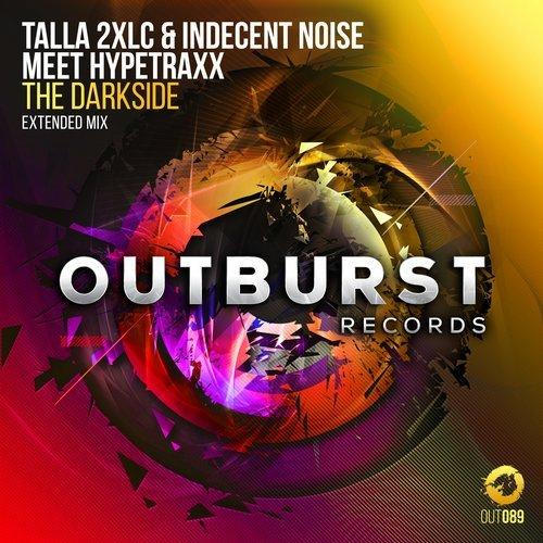 Talla 2XLC & Indecent Noise meet Hypetraxx - The Darkside - The German hard trance classic The Darkside by Hypetraxx that was originally released in 1999 on arguably the biggest ever hard trance label Overdose and is now back courtesy of Talla 2XLC & Indecent Noise! This absolute killer revamp stays very faithful to the original version by keeping the well-known haunting male vocal, but brings the production level bang up to date with a modern sounding tech-psy slant, powerful drive, acidic elements and a monstrous main riff.