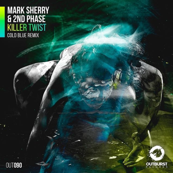 Mark Sherry & 2nd Phase - Killer Twist (Cold Blue Remix) - The original Killer Twist at the start of 2017 was a big single for Mark Sherry and 2nd Phase, but it was time to develop the plot further with a remix from man of the moment Cold Blue! Tech-meets-uplifting with slick and finely crafted percussion, ultra-euphoric melodies and pads over a pounding kick and bassline foundation. This is an epic remix from Cold Blue, hunt this beauty down!