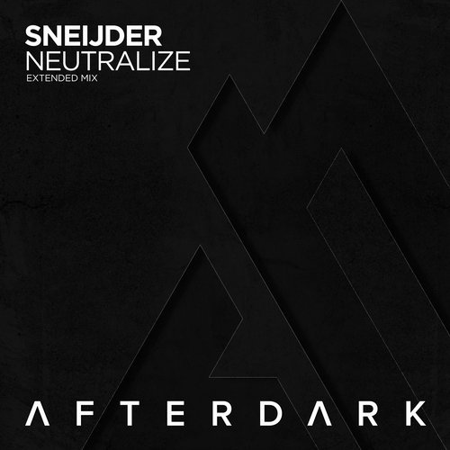 Sneijder - Neutralize (Extended mix) - Continuing through 2017 with a blazing trail of forward thinking tech-trance, Afterdark frontman Sneijder delivers yet another peak time bomb. Buckle up, get your affairs in order, it's game time!