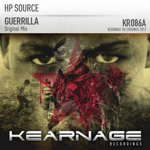 hp source - guerrilla (original mix) - HP Source return to Kearnage Recordings.Part 1 is, Guerrilla.Available now on Beatport