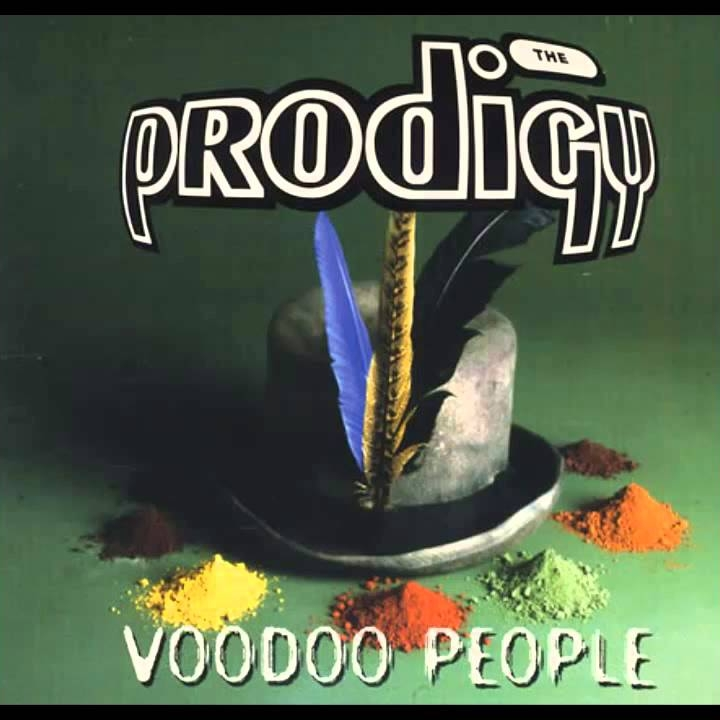 Sean Tyas vs The Prodigy - The Voodoo Lift (LK Mashup) -