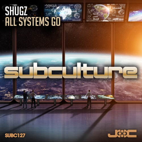 Shugz - All Systems Go (Luke Kelly Remix) -