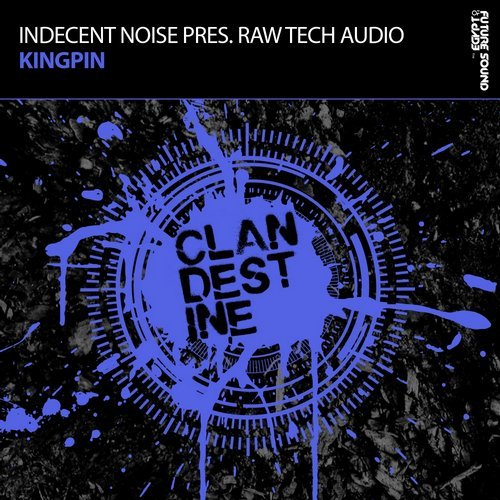 Indecent Noise pres. Raw Tech Audio - Kingpin (Extended Mix) - One of Poland's most acclaimed trance DJs, Indecent Noise, is back on FSOE's Clandestine sub-label with his latest creation, 'Kingpin'. This techy tune is nothing short of a powerful melody and some heavy basslines for those into tracks with a darker touch to them. Another hit to add to the FSOE Clandestine catalogue!