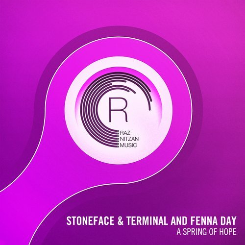 stoneface & terminal with fenna day - a spring of hope - We welcome back German powerhouse duo Stoneface & Terminal to the label as they cook up another perfect slice of Vocal Trance here on RNM. Joining the boys on 'A Spring of Hope' is an incredible vocalist quickly becoming one of our favourites: Fenna Day. Big, bold and beautiful is this one, a perfect example of our most loved genre.