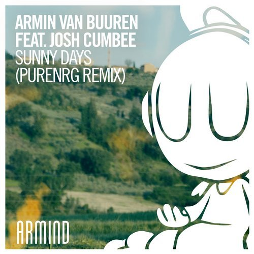 Armin van Buuren ft. Josh Cumbee - sunny days (Pure NRG remix)  - Pure bliss in uplifting form, the PureNRG Remix of 'Sunny Days' (feat. Josh Cumbee) has been a crowd favorite since its premiere at the ASOT stage on Tomorrowland Belgium 2017. Pacy, emotive and hyper-melodic, this take on Armin van Buuren's recent hit single has all the hallmarks of a timeless Trance classic.
