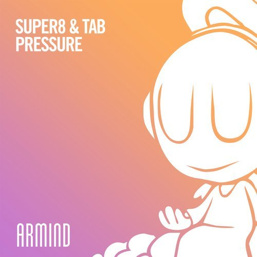 Super8 & Tab - Pressure - Brimming with energy spikes and bulldozing bass, Super8 & Tab's brand-new outing is almost too much to handle. While its well-crafted build-up piles on the thrill, its impervious synths and exciting melody finish it all off in style. Can you deal with the 'Pressure'?