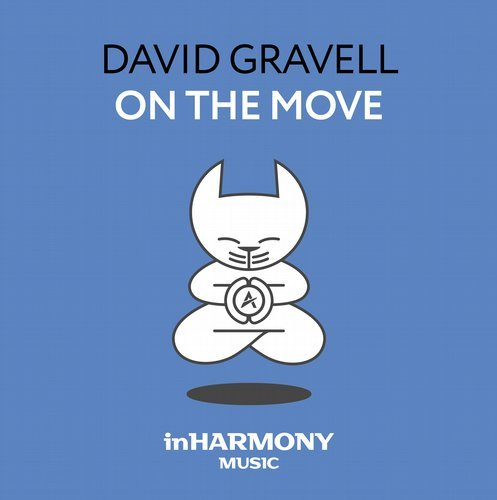David Gravell - On The Move (original mix) - Turning the near-age-old Barthezz classic into a mainstage bulldozer of his own, David Gravell has landed on Andrew Rayel's inHarmony label. Brimming with blazing synths, floor-cracking bass and the ever so recognizable melody, 'On The Move' is there to make sure not a soul of the thousands-strong crowd will stand still.